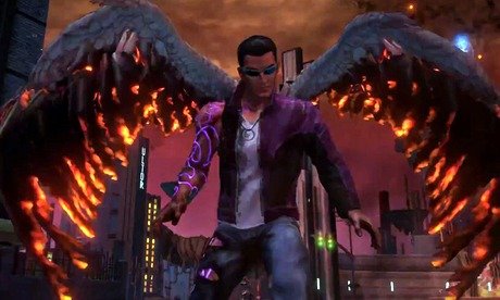 Saints Row IV: Re-Elected And Gat Out Of Hell review