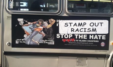 Meet the Muslim superhero fighting bigotry on San Francisco buses