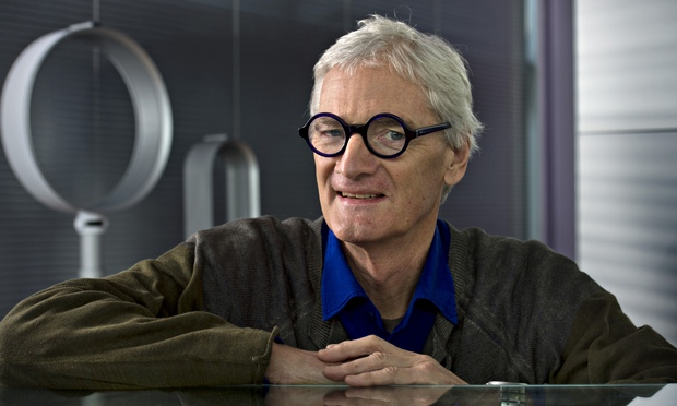 Sir james dyson attacks theresa may s plan to expel for James dyson