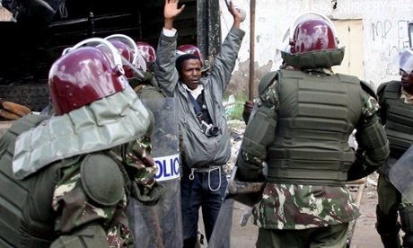 Victory for press freedom in Africa?