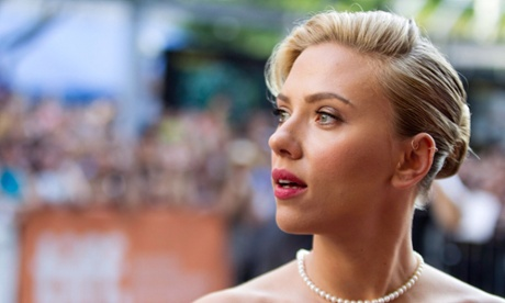 Scarlett Johansson in Ghost in the Shell – will something be lost in translation?