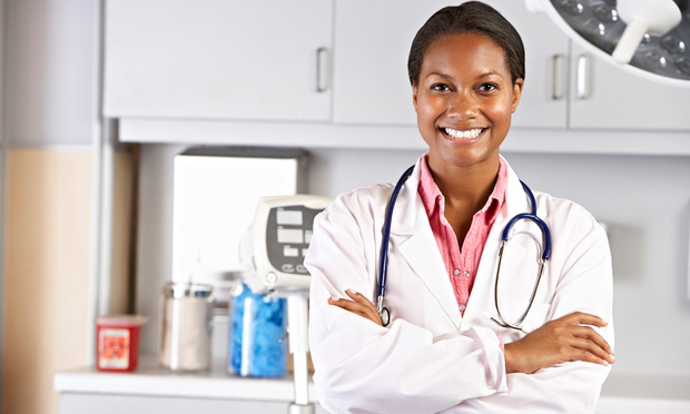 What is a nurse practitioner uk