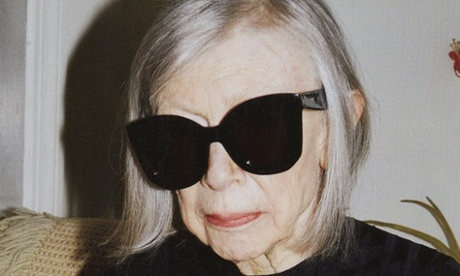 Joan Didion anointed Céline's new 'cool girl'