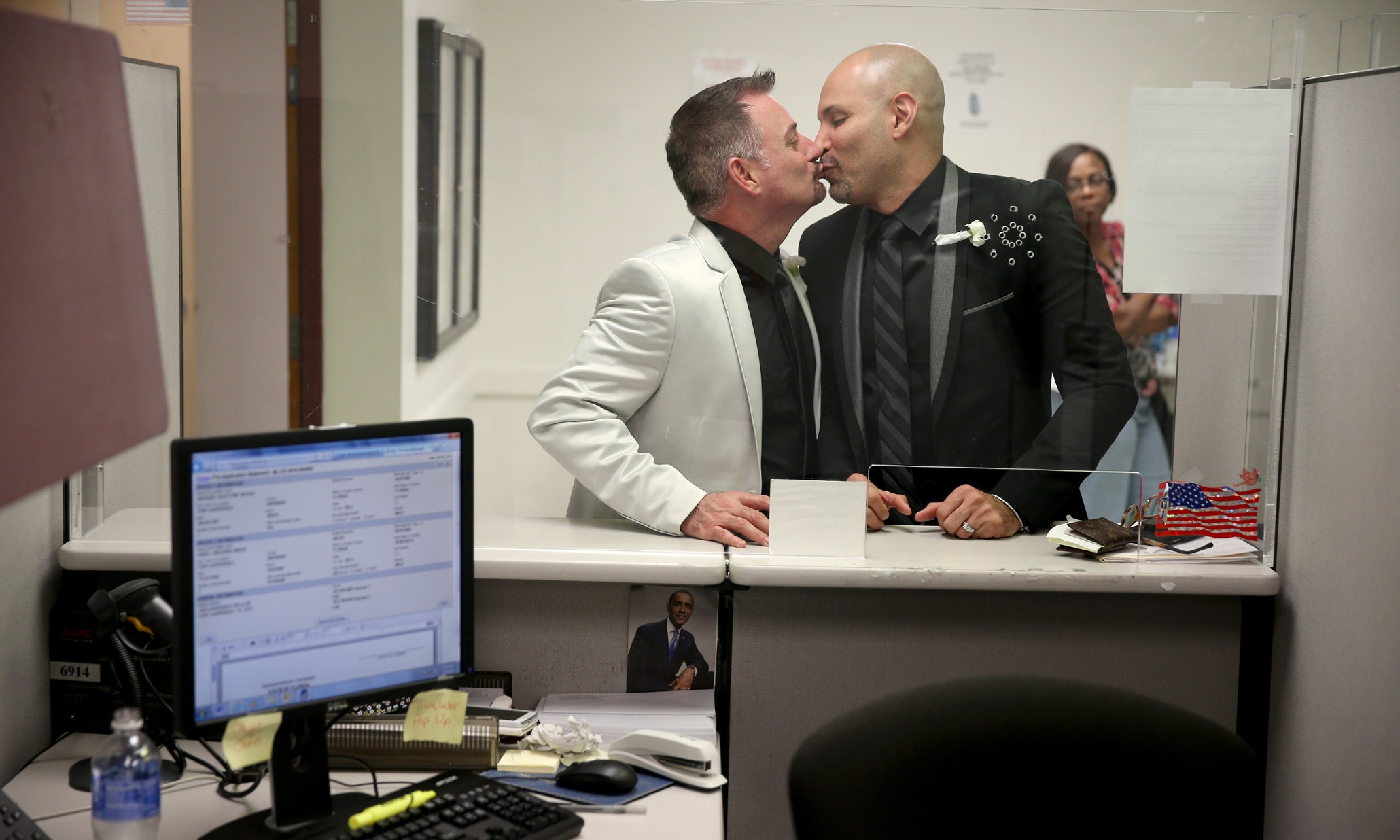 Broward County Marriage License, FL