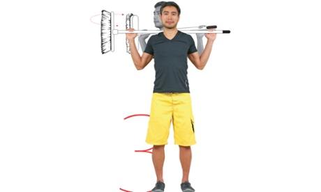 exercise 3 broom twist
