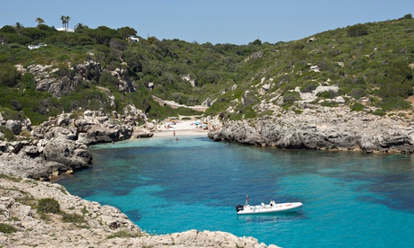 Travel tips: family friendly Menorca, plus deals of the week