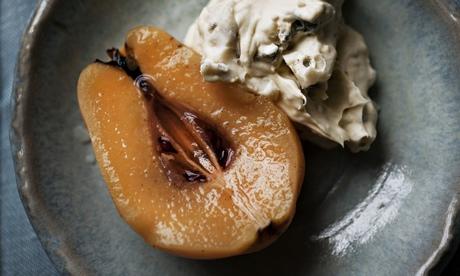 Nigel Slater's quince recipes
