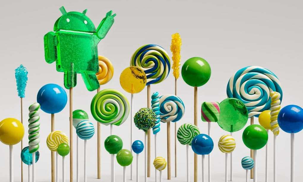 Android - cover
