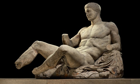 British Museum borrows Belvedere Torso from Vatican for body exhibition