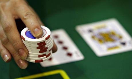 Poker program Cepheus is unbeatable, claim scientists