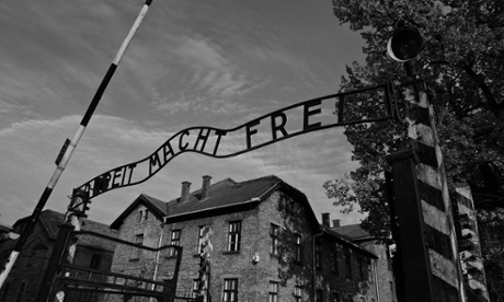 The Holocaust film that was too shocking to show
