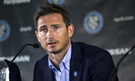 Manchester City and Premier League in disagreement over Frank Lampard