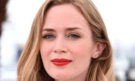 Emily Blunt 'astonished' by outrage over US citizenship joke