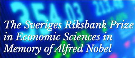Nobel prize for economics, 2015