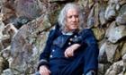 Wales watching ... Rhys Ifans in Under Milk Wood