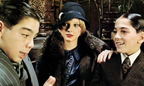 How we made Bugsy Malone