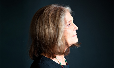 Gloria Steinem: 'If men could get pregnant, abortion would be a sacrament'