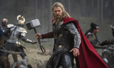 Thor 3 set to feature female superhero Valkyrie
