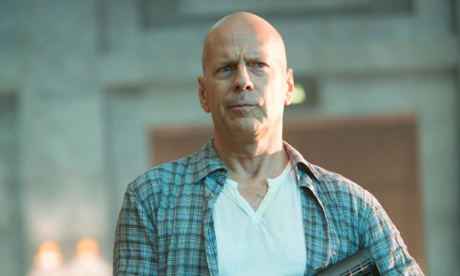 Bruce Willis could work with younger actor in Die Hard 'origins story'