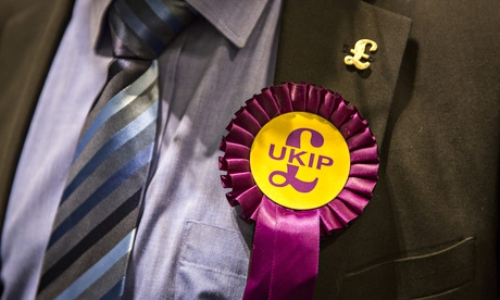 Look down your nose at Ukip at your peril