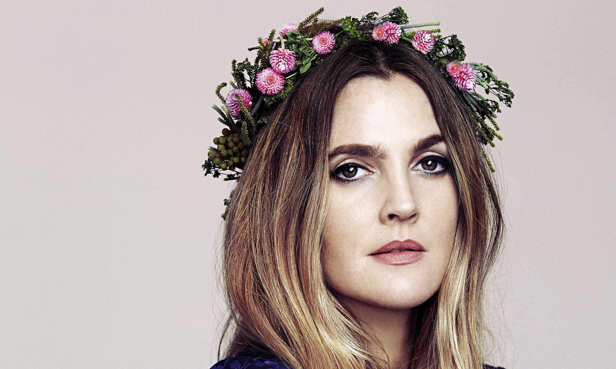 What I learned from Drew Barrymore