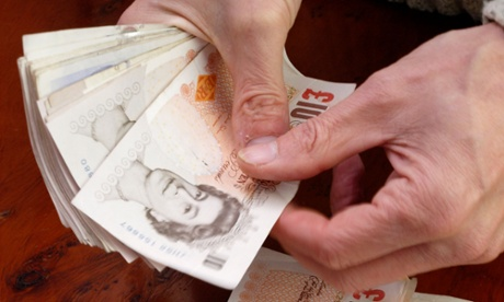 Forget payday lenders – there's a much better way to borrow