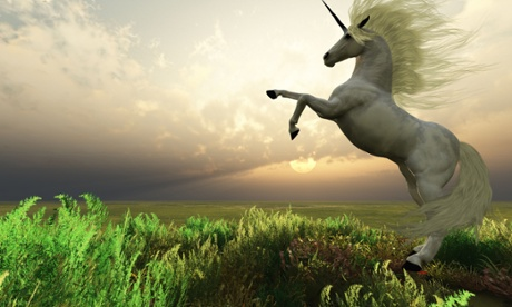 We should be suspicious of Silicon Valley unicorns and their exorbitant valuations