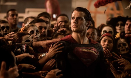 Henry Cavill explains superhero conflict in Batman v Superman: Dawn of Justice