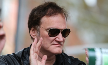 Quentin Tarantino has 'destroyed his career' says rightwing host Bill O'Reilly