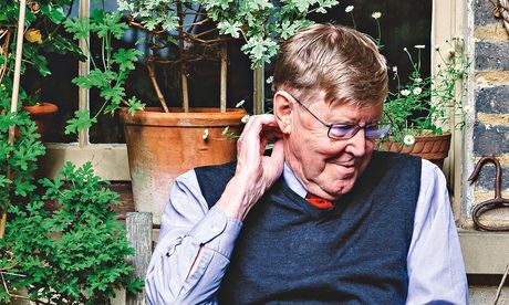 Alan Bennett: 'I didn't see the point of coming out'