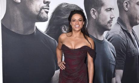 LGBT group blasts Michelle Rodriguez 'gender reassignment thriller' Tomboy