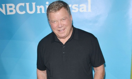 Shatner v Star Wars: Star Trek legend mocks Force Awakens on Twitter