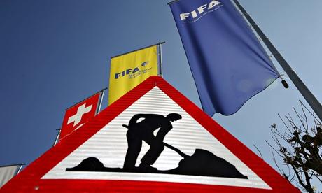 Said & Done: Coca-Cola; Ronaldinho's exit; and what Fifa needs next