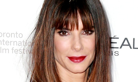 Sandra Bullock 'to lead new all-female Ocean's Eleven movie'