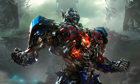 Hasbro reveals plans for four more Transformers movies