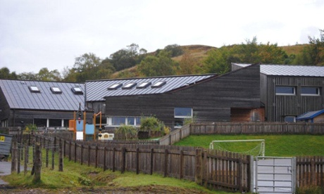 Acharacle primary school