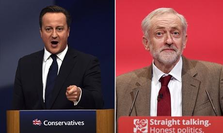 Frankie Boyle's conference roundup: Labour's haunted tennis ball and the Slytherin chancellor