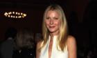 Gwyneth Paltrow, 21 September in LA.