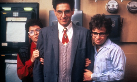 Rick Moranis says Ghostbusters cameo 'made no sense'