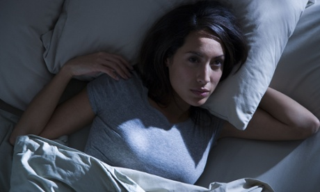 Lying awake at 3am? Perhaps you should try biphasic sleeping