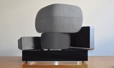 Tried & tested: Wi-Fi speakers