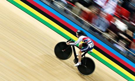 The Agenda: Laura Trott and Bradley Wiggins on track in European Championships