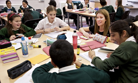 Huge shortfall in teachers forces schools to look overseas for new recruits