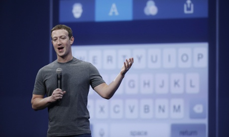 Facebook messenger can now recognise faces, but will the EU allow it?