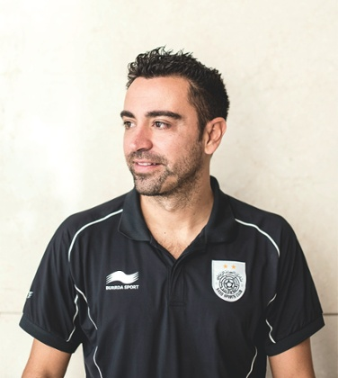 Xavi Hernández