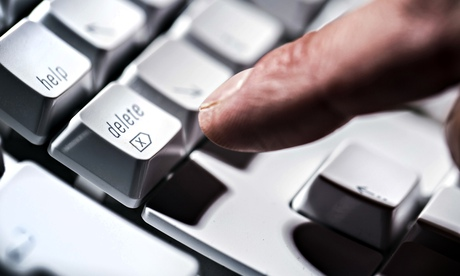 So you think you're safe doing internet banking?