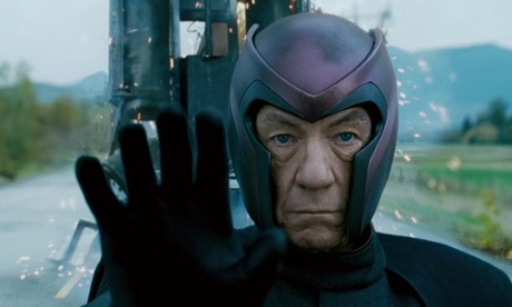 Ian McKellen: 'X-Men was a gay man's delight, because it was full of the most amazing divas'