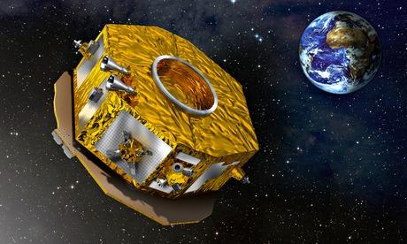 Will this European satellite confirm Einstein's last unproven idea?