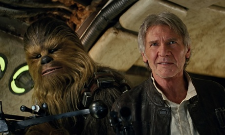 Star Wars: The Force Awakens – what we learned from the Thanksgiving trailer