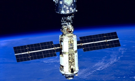 15 years of the International Space Station – in numbers